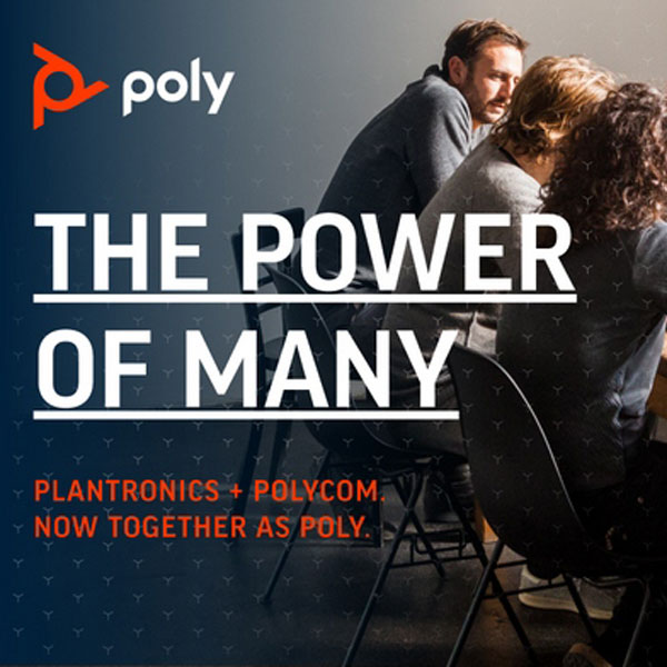 Poly The Power Of Many