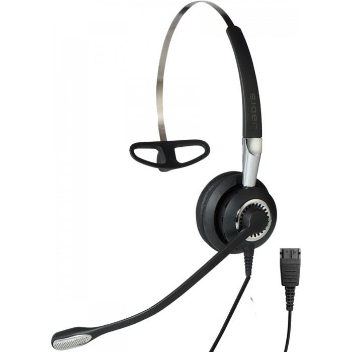 Headset voor slechthorenden Jabra Biz 2400