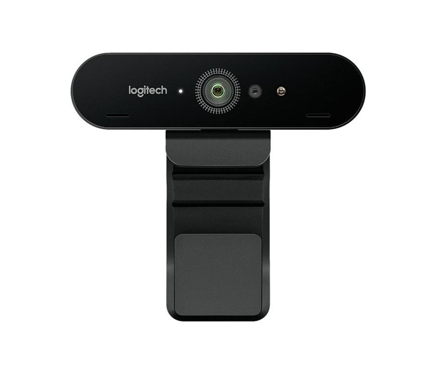 Logitech Brio Business Webcam